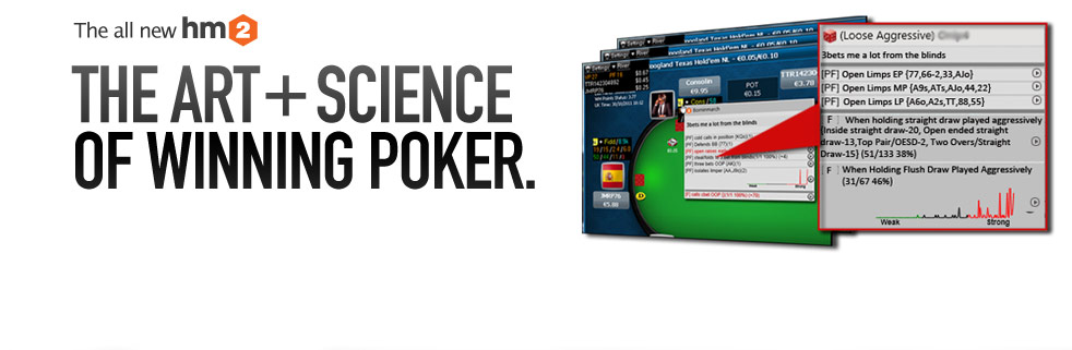 Holdem manager cloud review