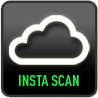 Insta Scan Icon