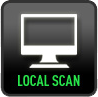 Local Scan Icon