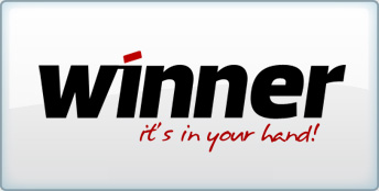 Winner Poker Logo