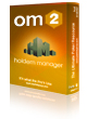 Add Omaha 2 Small Stakes To Holdem Manager 2 Small Stakes Version Box Art