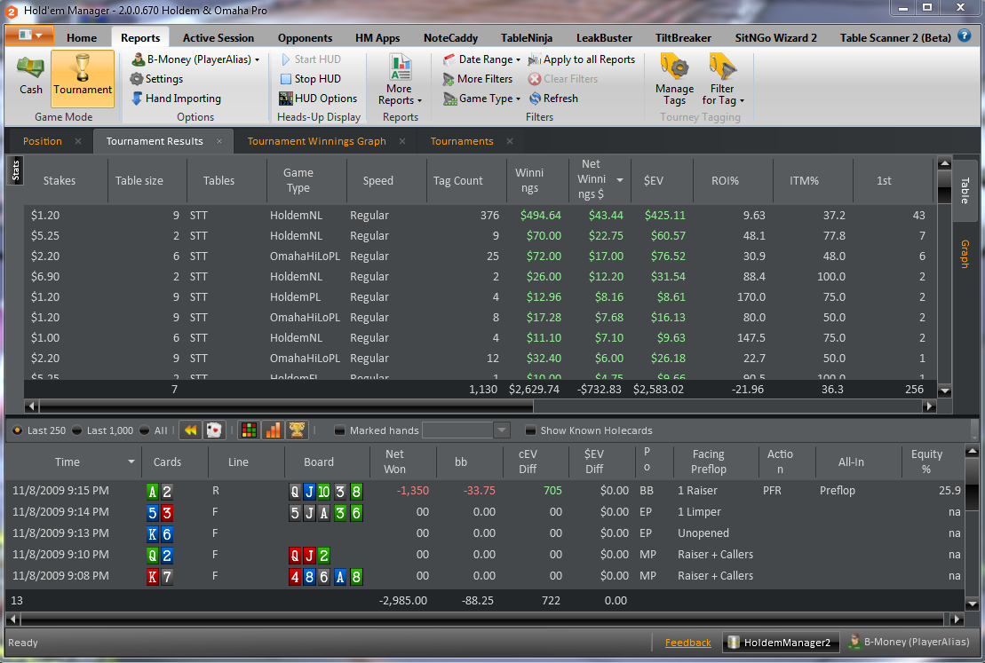 Free texas holdem tournament manager software